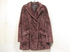 SUI ANNA SUI(スイ・アナスイ)のコート
