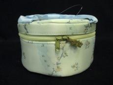 gelato pique(ジェラートピケ)のバニティバッグ