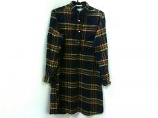 IndividualizedShirts(インディビジュアライズドシャツ)のワンピース