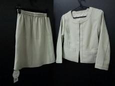 BEAMS Lights(ビームスライツ)のスカートスーツ