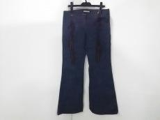 GRACE CONTINENTAL(グレースコンチネンタル)のジーンズ