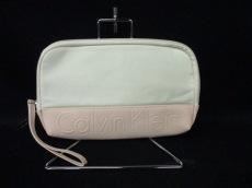 CalvinKlein(カルバンクライン)のクラッチバッグ