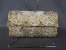 Fatima Morocco(ファティマモロッコ)のクラッチバッグ