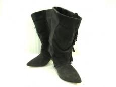 H&M×ISABEL MARANT(エイチアンドエム×イザベルマラン)のブーツ