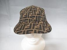 FENDIjeans(フェンディ)の帽子