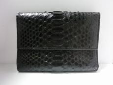 ZAGLIANI(ザリアーニ)の3つ折り財布