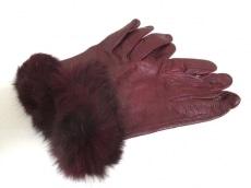LANCETTI(ランチェッティ)の手袋