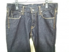 KURO(クロ)のジーンズ