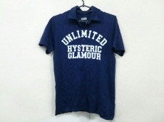 HYSTERIC GLAMOUR(ヒステリックグラマー)/ポロシャツ