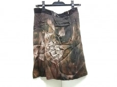 DIESELBlackGold(ディーゼルブラックゴールド)のスカート