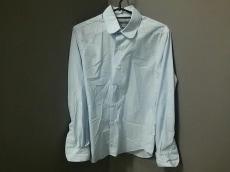 Individualized Shirts(インディビジュアライズドシャツ)のシャツブラウス