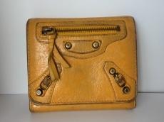 BALENCIAGA(バレンシアガ)の3つ折り財布