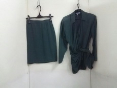Thierry Mugler(ティエリーミュグレー)のスカートスーツ