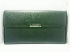 GIORGIOARMANIPARFUMS(ジョルジオアルマーニパフューム)の長財布