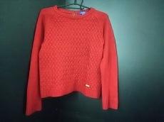 BLUELABELCRESTBRIDGE(ブルーレーベルクレストブリッジ)のセーター