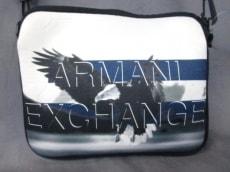 ARMANIEX(アルマーニエクスチェンジ)のショルダーバッグ