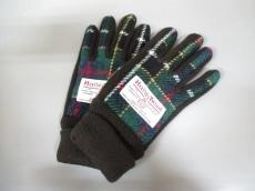 HarrisTweed(ハリスツイード)の手袋