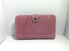 KWANPEN(クワンペン)の2つ折り財布