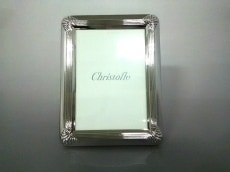 Christofle(クリストフル)の小物