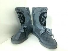 JUICY COUTURE(ジューシークチュール)/ブーツ