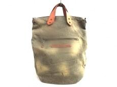 DIESELBlackGold(ディーゼルブラックゴールド)のハンドバッグ
