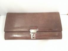 JILSANDER(ジルサンダー)の長財布