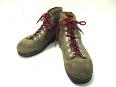 GOLDENGOOSE(ゴールデングース)のブーツ