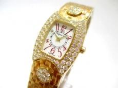 DELANEAU(デラノ)の腕時計