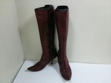 ALESSANDRO DELL'ACQUA(アレッサンドロデラクア)のブーツ