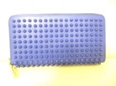 CHRISTIANLOUBOUTIN(クリスチャンルブタン)の長財布