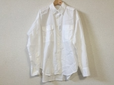 whim gazette(ウィムガゼット)のシャツ
