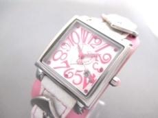 KEITH VALLER(キースバリー)の腕時計
