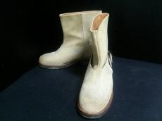 MARTIN MARGIELA(マルタンマルジェラ)のブーツ