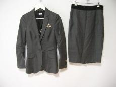 PaulSmith BLUE(ポールスミス  ブルー)のスカートスーツ