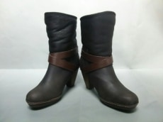 Caminen(カミネン)/ブーツ
