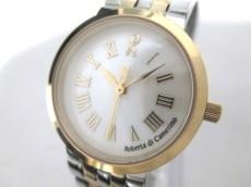 Robertadicamerino(ロベルタ ディ カメリーノ)の腕時計