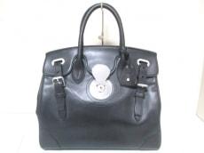 RalphLauren collection PURPLE LABEL(ラルフローレンコレクション パープルレーベル)のハンドバッグ