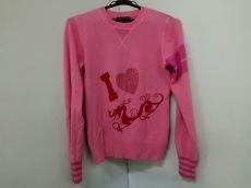 DANCEWITHDRAGON(ダンスウィズドラゴン)のセーター
