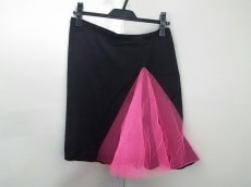 CHRISTOPHER KANE(クリストファーケイン)のスカート