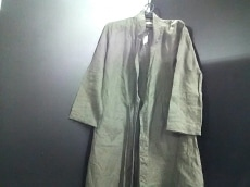 foglinenwork(フォグリネンワーク)のコート