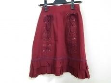 victorian maiden(ヴィクトリアンメイデン)のスカート