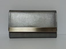CalvinKlein(カルバンクライン)/3つ折り財布