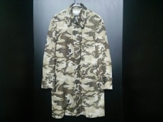 COMMEdesGARCONSSHIRT(コムデギャルソンシャツ)のコート