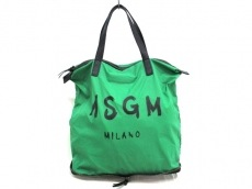MSGM(エムエスジィエム)/ショルダーバッグ