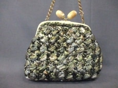 capaf(カバフ)のショルダーバッグ