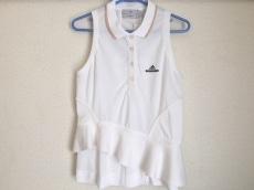 ADIDAS BY STELLA McCARTNEY(アディダスバイステラマッカートニー)のポロシャツ