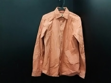 NIGELCABOURN(ナイジェルケーボン)のシャツ
