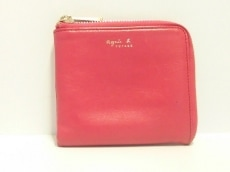 agnesb(アニエスベー)のその他財布