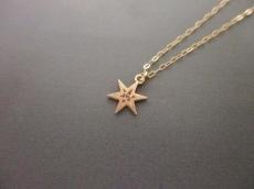 AURORA GRAN(オーロラグラン)のネックレス
