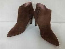 PACO POVEDA(パコ ポヴェダ)/ブーツ